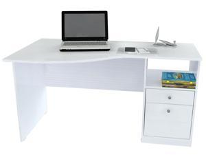 Curved Top Desk