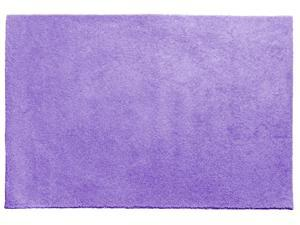 Brights Collection Purple Area Rug (4x6)
