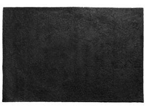 Brights Collection Black Area Rug (4x6)