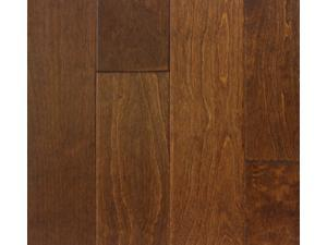 The Michael Anthony Furniture Shaw Maple Series Butterscotch Engineered Hardwood Flooring