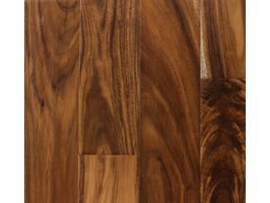 The Michael Anthony Furniture Bremond Acacia Series Natural Engineered Hardwood Flooring