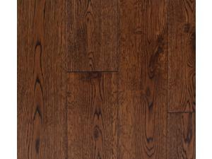The Michael Anthony Furniture Haslett Oak Series Country Brown Solid Hardwood Flooring