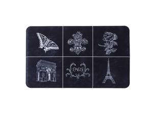 Michael Anthony Kitchen Rules Anti Fatigue Kitchen Mat (18 x 30)