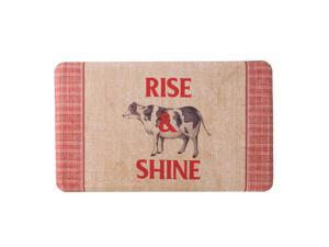 Michael Anthony Sun Is Up Anti Fatigue Kitchen Mat (18 x 30)