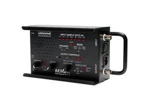 Whirlwind AES QBox AES/EBU Line Tester