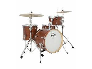 Gretsch Catalina Club Jazz 4-Piece Shell Set