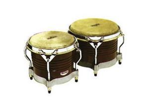 Latin Percussion M201 Matador Bongos (Dark Wood)