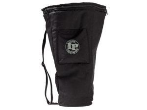 Latin Percussion LP547 Djembe Bag, Black