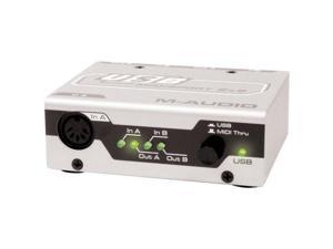 M-Audio MIDI Sport USB MIDI Interface