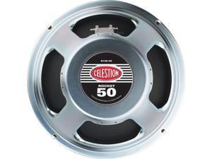 """Celestion Rocket 50 50-Watt 12"""" Guitar Speaker (16 Ohm)"""
