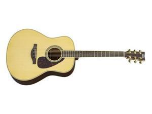 Yamaha LL6 ARE Acoustic Electric Guitar (Mahogany)