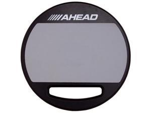 """Ahead 10"""" Snare Pad w/Snare Sound Practice Pad"""