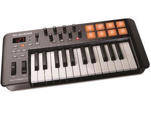 M-Audio Oxygen 25 MKIV 25-Key MIDI Controller