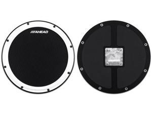"""Ahead AHSHP 14"""" S-Hoop Marching Pad with Snare Sound"""