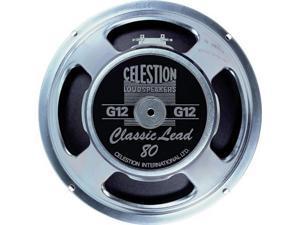 "Celestion Classic Lead 80 12"" Guitar Speaker (8 Ohm)"