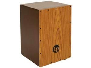 Latin Percussion Journeyman Fiberglass Cajon