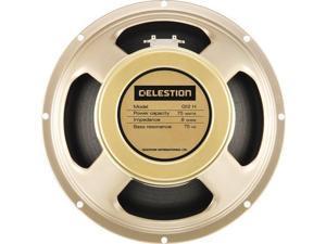 "Celestion G12H-75 Creamback 75-Watt 12"" Guitar Speaker (8 Ohm)"