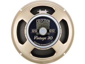 """Celestion Vintage 30 12"""" Guitar Speaker (16 Ohm)"""