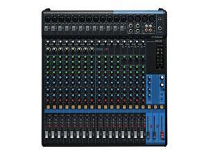 Yamaha MG20 20 Channel Mixer