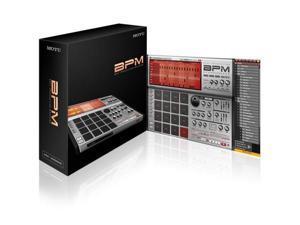 MOTU BPM Beat Production Machine Virtual Instrument Plug In