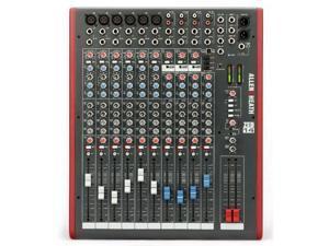 Allen & Heath ZED14 14 Channel USB Mixer