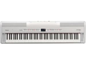 Roland FP-80 Digital Piano (White)
