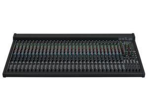 Mackie M3204VLZ4 32-Channel 4-Bus FX USB Mixer
