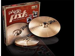 Paiste PST 5 Essentials Set
