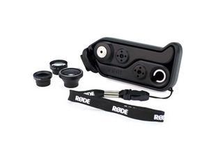 RODE RODEGRIP+ Multi-purpose mount & lens kit for iPhone 4 & iPhone 4S