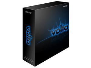 MOTU Volta Virtual Instrument Plug-in