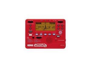 Korg Beat Boy - Drum Machine / Recorder / Tuner