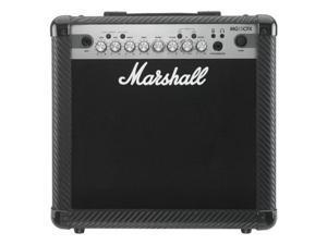 Marshall MG15CFX Guitar Combo Amplifier