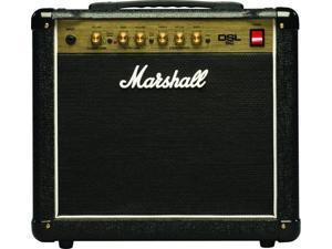 "Marshall DSL5C 1x10"" 5-Watt Combo Guitar Amplifier"