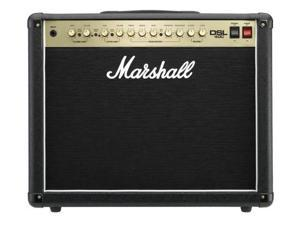 "Marshall DSL40C 40-Watt 1x12"" Tube Guitar Combo Amplifier"