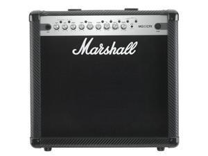 """Marshall MG50CFX 1x12""""  Guitar Combo Amp"""