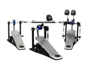 Pacific By DW PDP Concept Double Bass Drum Pedals