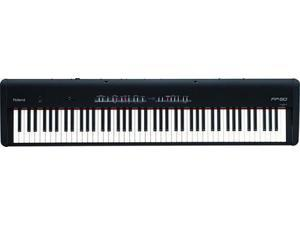 Roland FP-50 Digital Piano (Black)