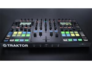 Native Instruments Traktor Kontrol S8 All-In-One DJ Controller
