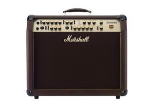 """Marshall AS100D 2x8"""" Acoustic Guitar Combo Amplifer"""