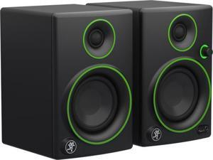 Mackie CR3 Creative Reference Multimedia Monitors (Pair)