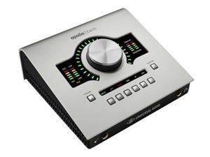 Universal Audio Apollo Twin SOLO 2x6 Thunderbolt Audio Interface