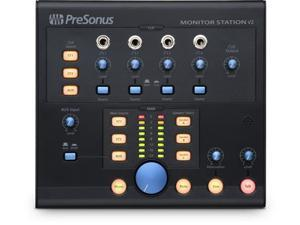 Presonus Monitor Station V2 Control Center