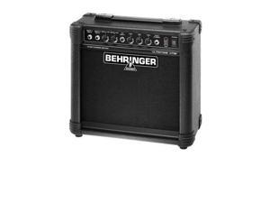 Behringer KT108 Ultratone 15-Watt Keyboard Amplifier