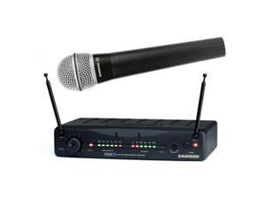 Samson Stage 55 VHF True Diversity Wireless System