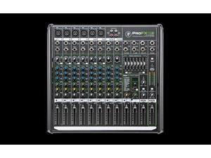 Mackie PROFX12V2 12-Channel Effects Mixer w/USB