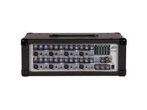 Peavey PVi 8B 8 Channel Powered Mixer