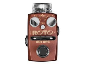 Hotone Roto Rotary Speaker Simulator Effect Pedal