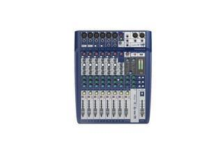 Soundcraft Signature 10 - 10 Channel Mixer
