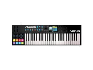 Alesis VX49 USB Keyboard Controller