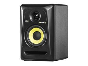 "KRK Rokit 4 G3 4"" Studio Monitor (Single - Black)"